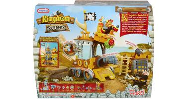 Little Tikes 647093  - Kingdom Builders