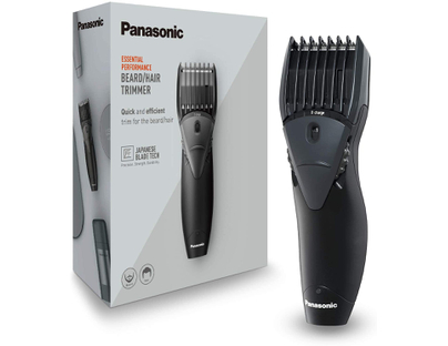 Panasonic ER-GB36 - Beardtrimmer