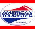 Brand American Tourister
