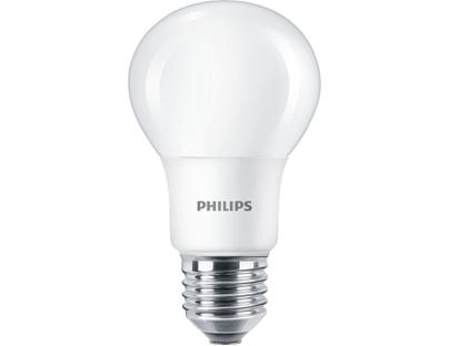 Philips - LED Bulb E27 25W-2.7W