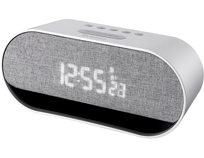 Oregon CIR600 - Bluetooth Digital Clock