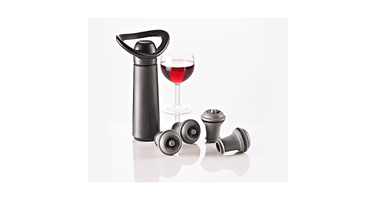 VacuVin 9874606  - Wine Saver
