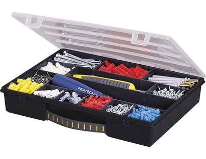 Stanley 1-92-761-14 Organiser Compartments