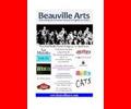 Brand Beauville Art